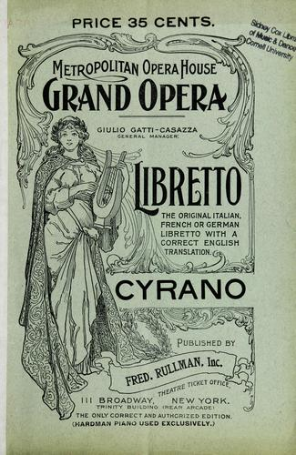 Download Cyrano