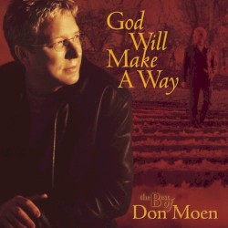 Don Moen - Let Your Glory Fall