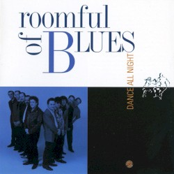 Roomful Of Blues - Up The Line