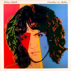 Billy Squier - Everybody Wants You - 82