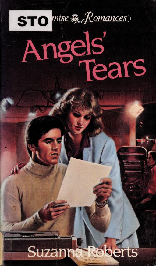 Angel's Tears by Suzanna Roberts
